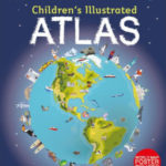 DK: Children's Illustrated Atlas