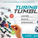 Turing Tumble Mechanical Computer Game